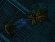 Aqua Sac Destroyed
