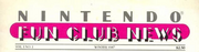 Nintendo Fun Club News logo