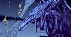 Ridley en el manga