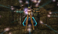 Sunchamber Samus Power gets varia suit dolphin hd