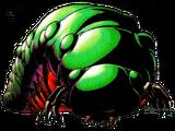 Larva Gigante