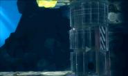 Metroid Samus Returns Diggernaut 'kills' Samus