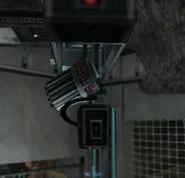 Torreta Militante MP2
