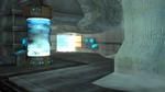 Xenome Containment Unit 2