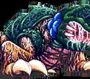 Metroid-Königin