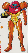 Samus JPN SM manual