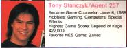 Tony Stanczyk