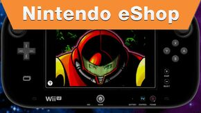 Metroid Zero Mission on the Wii U Virtual Console thumbnail