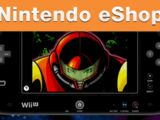 Metroid: Zero Mission on the Wii U Virtual Console