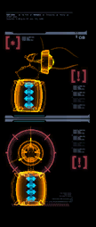 Robot de Transporte escaneo derecha mp3c