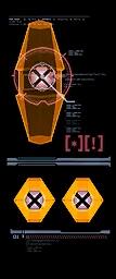 Escaneo del Robot de Entrenamiento (derecha) MP3