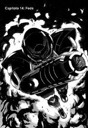 Manga capitolo 14 - 1