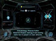 Escaneando un Puffo del Phazon mp3