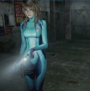 Fatal Frame Zero Suit costume