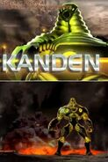 Kanden Opening