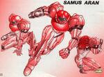 Samus artwork 1