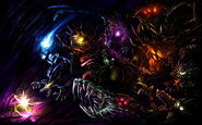 HoaH 101 Samus' Nightmare by LightningArts