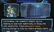 Mission details