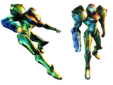 Metroid Prime 3: Corruption/Галерея