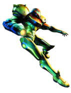 MP3 samus