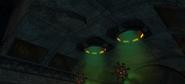 Puffos en las minas de Phazon