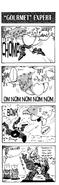 Samus Eater manga