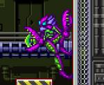 Zebesian-X 01 MF
