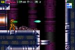 Metroid - Zero Mission plasma beam