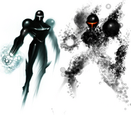 Dark Samus Concept 01 MP2