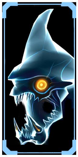 Escáner Pirata Omega izquierda MP