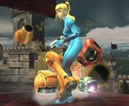 Final Smash Zero Laser 03 SSBB