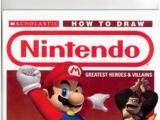 How to Draw Nintendo Greatest Heroes & Villains