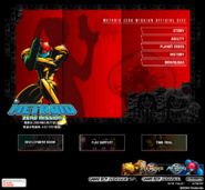Metroid Zero Mission Official Site