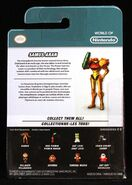 Back of Samus Jakks box