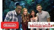 Nintendo Minute Federation Force