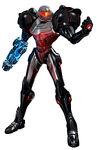 Phazon Suit