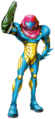 Spirits Fusion Suit SSBU
