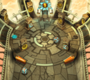 Artifact Temple (Pinball)