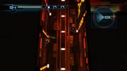 Heated shafts - second shaft