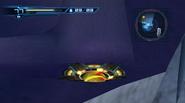 Ice bridge cavern - Morph Ball launcher