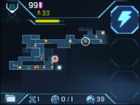 Tanque de Misiles 4 en Superficie mapa msr