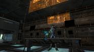 Laboratorio Hidra Pirata MP