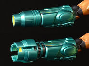 Metroid Prime 3 Ver. Figma 6