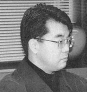 Muneaki Kubota