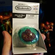 Small Metroid photo (Jakks)