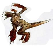 Reptilicus 3