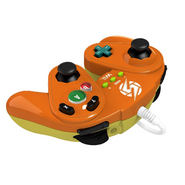 Wired Fight Pad side
