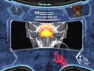 Interior de metroid hatcher