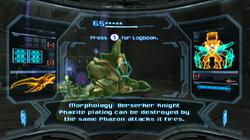 Berserker Knight scan