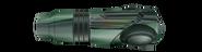 Cañón modelo MP2